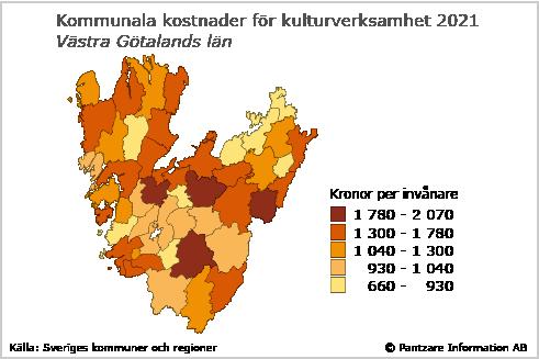 invånare sveriges kommuner